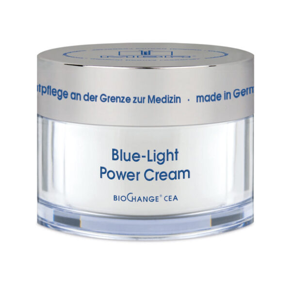Blue Light Power Cream - 50 ml - Biochange® CEA