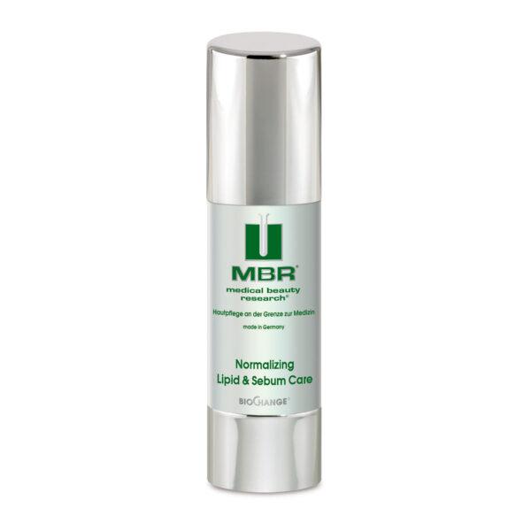 Normalizing Lipid & Sebum Care - 30 ml - Biochange®