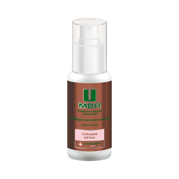 Soft Tonic - 150 ml - Continue Line Med®