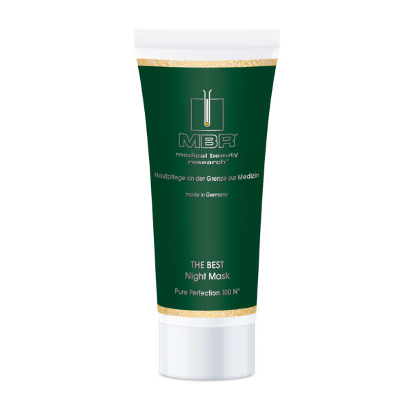 The BEST Night Mask - 100 ml - Pure Perfection 100 N®