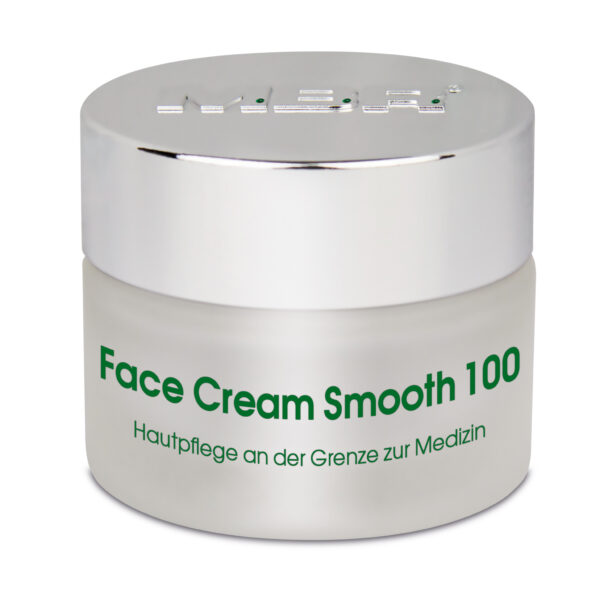 Face Cream Smooth 100 - Pure Perfection 100 N®
