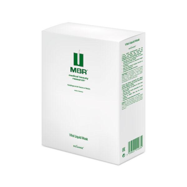 Vital Liquid Mask - Biochange® CEA