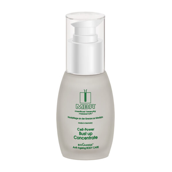 Cell-Power Bust up Concentrate - 50 ml - Biochange® Anti-Aging Body Care