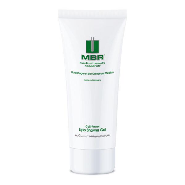 Cell-Power Lipo Shower Gel - 200 ml - Biochange® Anti-Aging Body Care
