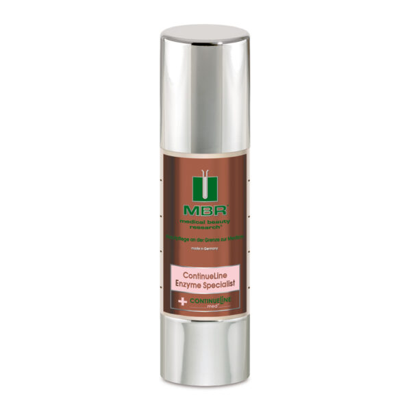 Continue Line Enzyme Specialist - 50 ml - Continue Line Med®