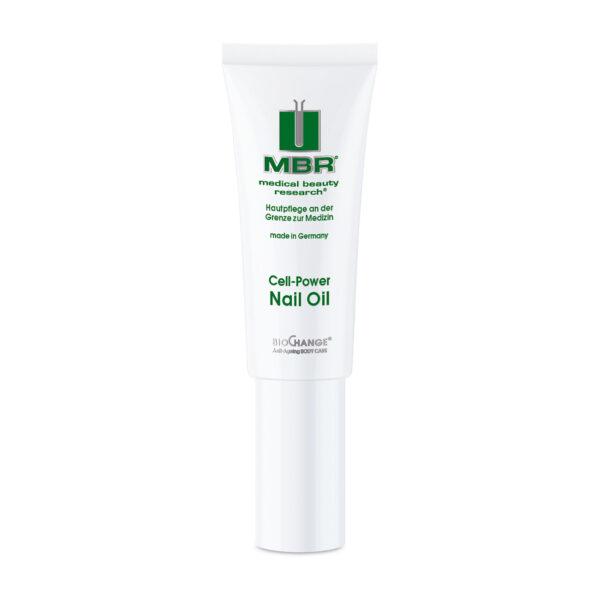 Cell-Power Nail Oil - 7,5 ml - Biochange® Anti-Aging Body Care