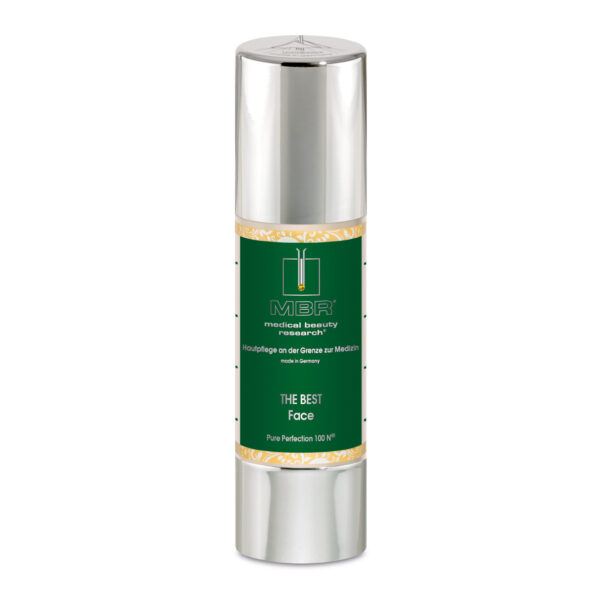 The BEST Face - 50 ml - Pure Perfection 100 N®