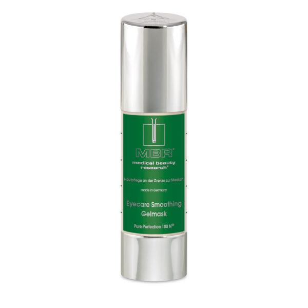 Eyecare Smoothing Gelmask - 30 ml - Pure Perfection 100 N®
