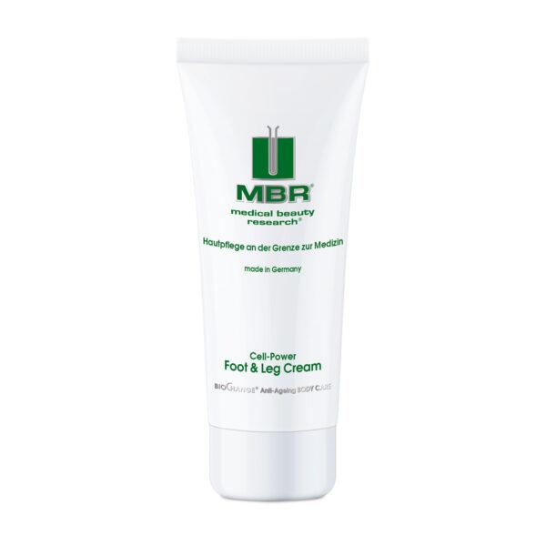 Cell-Power Foot & Leg Cream - 100 ml - Biochange® Anti-Aging Body Care