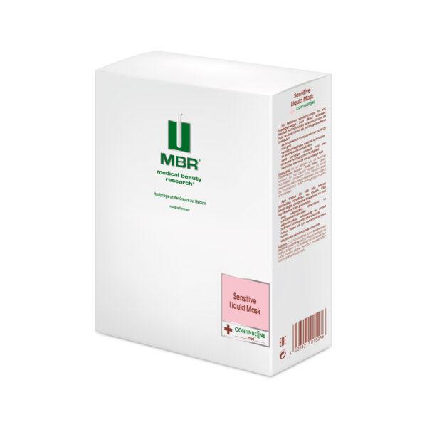 Sensitive Liquid Mask - Continue Line Med®