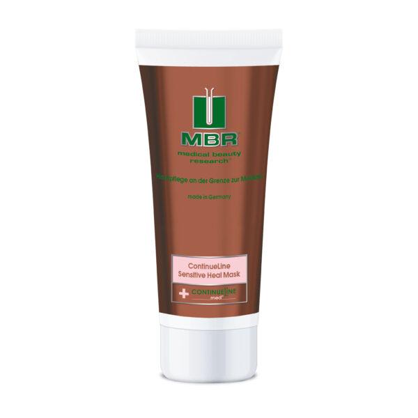 Sensitive Heal Mask - 100 ml - Continue Line Med®