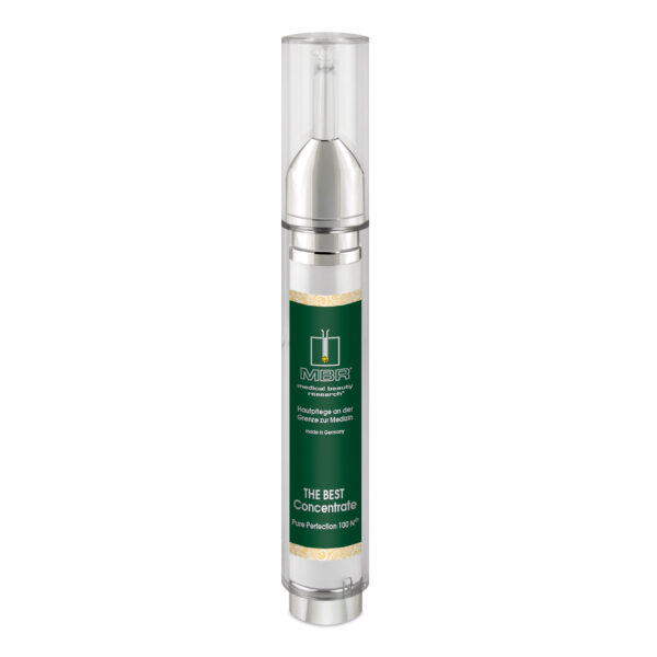 The BEST Concentrate - 15 ml - Pure Perfection 100 N®