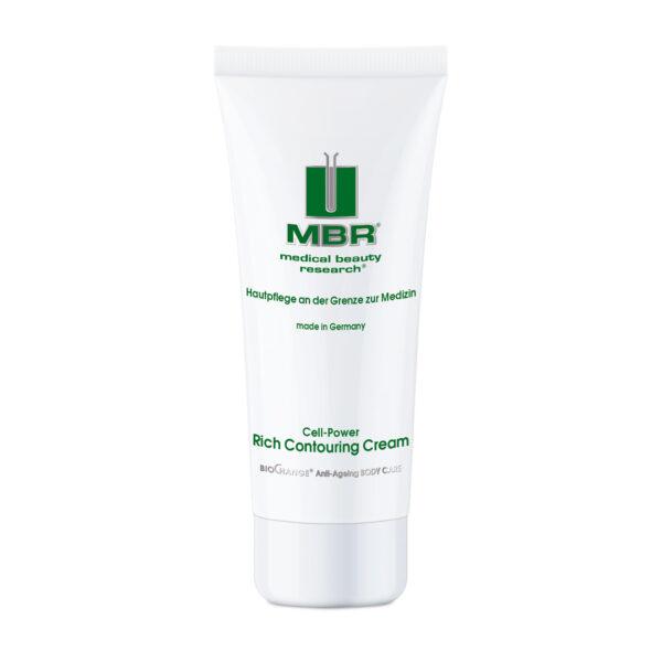 Cell-Power Rich Contouring Cream - 100 ml - Biochange® Anti-Aging Body Care