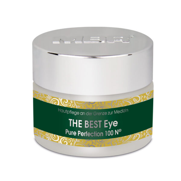 The BEST Eye - 30 ml - Pure Perfection 100 N®