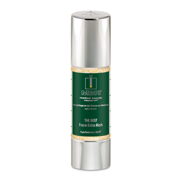 The BEST Face Extra Rich - 50 ml - Pure Perfection 100 N®