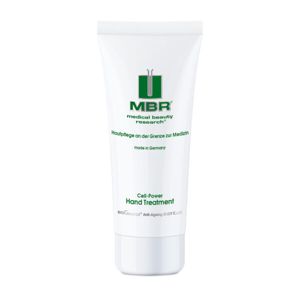 Cell-Power Hand Treatment - 100 ml - Biochange® Anti-Aging Body Care