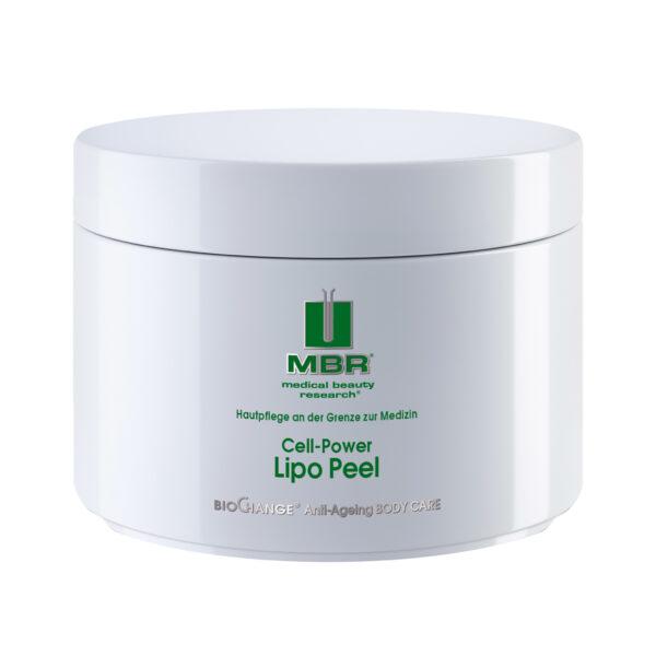 Cell-Power Lipo Peel - 200 ml - Biochange® Anti-Aging Body Care