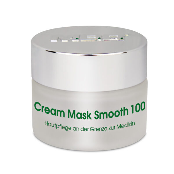 Cream Mask Smooth - 1,0 oz. - Pure Perfection 100 N®