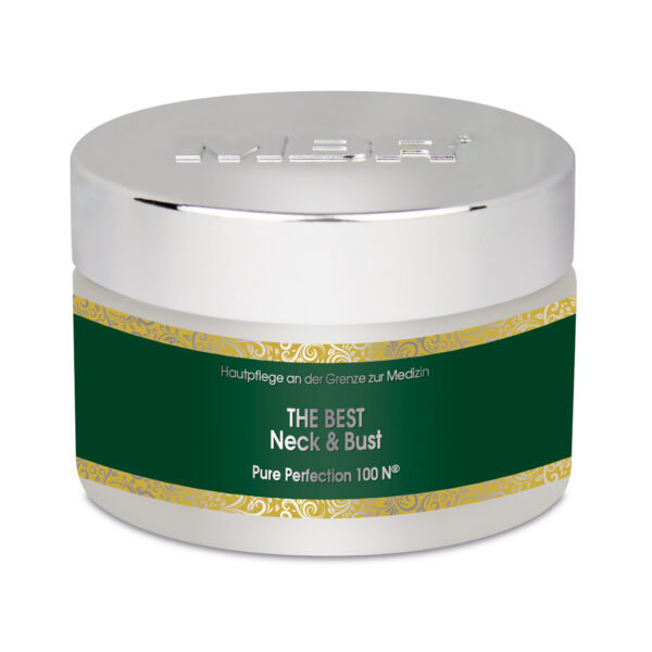 The BEST Neck & Bust - 200 ml - Pure Perfection 100 N®
