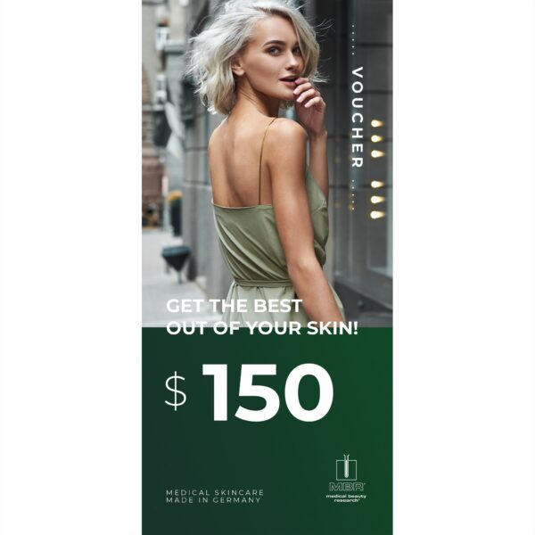MBR® Online Store - Voucher 150$